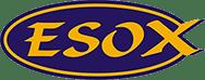 Štičí líheň – ESOX Logo